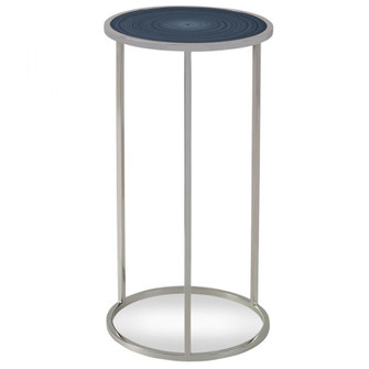 Uttermost Whirl Round Drink Table (85|25112)