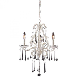 Opulence - Clear Crystal for the 4001 and 4011 (91 4001CLEAR)