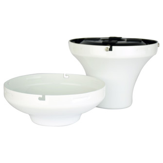 Close to Ceiling Kit - WH (90 CCK8002WH)