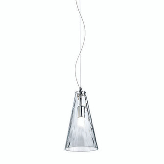 ISOLO,1LT PENDANT,SMALL,CLEAR (4304 30452015)