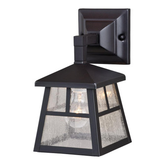Mission 6-in Outdoor Wall Light Oil Burnished Bronze (51|T0441)