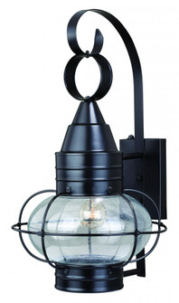 Chatham 13-in Outdoor Wall Light Oil Burnished Bronze (51 T0282)