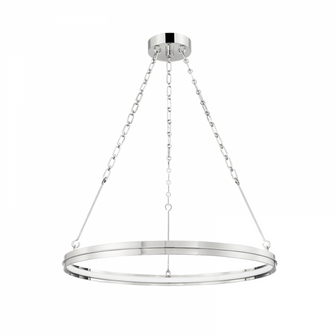 SMALL LED CHANDELIER (57 7128PN)