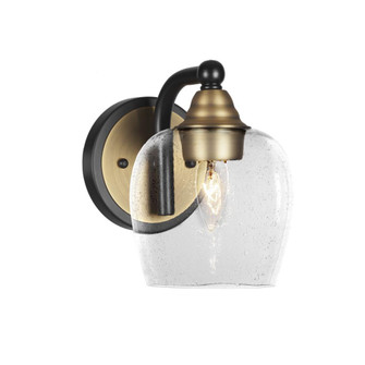 Wall Sconces (418 3421MBBR4810)