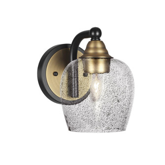 Wall Sconces (418 3421MBBR4812)