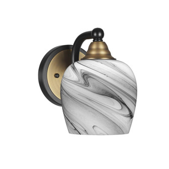 Wall Sconces (418 3421MBBR4819)