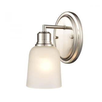 Wall Sconce (670 2801BN)