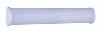 Led Vanity Strip Light, 3000K, 120 degree, Cri90, Etl, 17W, 100W Equivalent, 35000Hrs, Lm1450, Dimma (758|VSL2200)