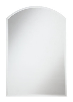 Modern 22 in. Contemporary Mirror in Clear (758|MR4015)