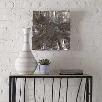 Uttermost Archive Nickel Wall Decor (85|04318)