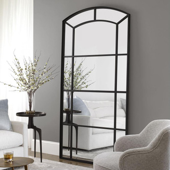 Uttermost Camber Oversized Arch Mirror (85|09752)