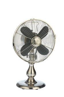 Table Fan - Stainless (760|DBF6123)