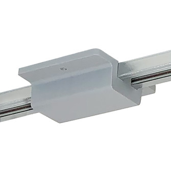 Floating Canopy Feed, 2 Circuit Track, Silver (104 NT2307S)