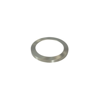 6'' Decorative Ring for ELO+, Brushed Nickel (104 NLOCAC6RBN)