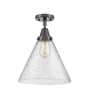 X-Large Cone Flush Mount (3442 4471COBG44LLED)