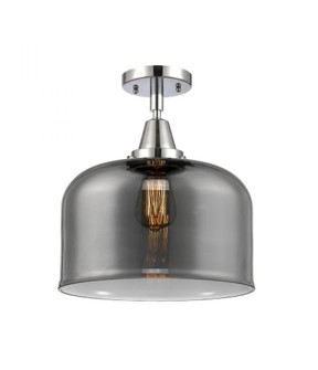 X-Large Bell Flush Mount (3442 4471CPCG73LLED)