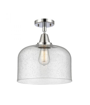 X-Large Bell Flush Mount (3442 4471CPCG74LLED)