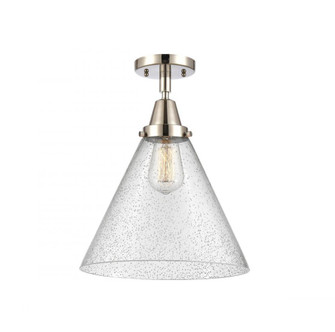 X-Large Cone Flush Mount (3442 4471CPNG44LLED)