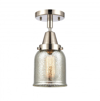 Small Bell Flush Mount (3442 4471CPNG58LED)