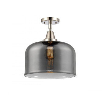 X-Large Bell Flush Mount (3442 4471CPNG73LLED)