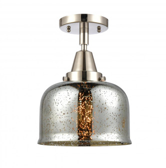 Large Bell Flush Mount (3442 4471CPNG78)