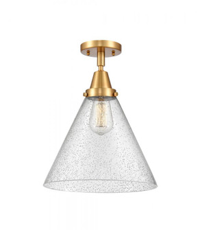 X-Large Cone Flush Mount (3442 4471CSGG44LLED)