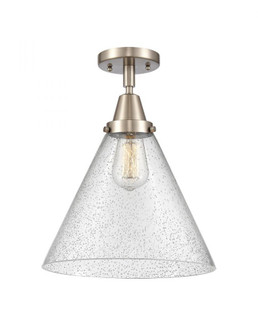 X-Large Cone Flush Mount (3442 4471CSNG44LLED)