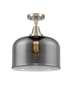 X-Large Bell Flush Mount (3442 4471CSNG73LLED)