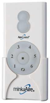 6 SPEED HAND HELD REMOTE CONTROL (39 RC600)