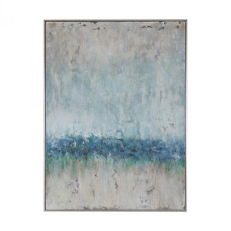 Uttermost Tidal Wave Abstract Art (85 34373)