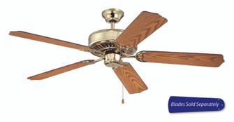 52'' Ceiling Fan, Blade Options (20|C52PB)