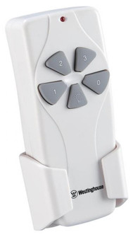 3 Speed Ceiling Fan and Light Remote Control (32 7787000)
