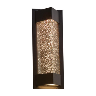 LED Light Outdoor Fixture Wedge Collection 31710BZ (192 31710BZ)