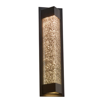 LED Light Outdoor Fixture Wedge Collection 31712BZ (192 31712BZ)