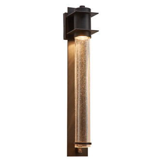 1 Light Outdoor Fixture Takato Collection 32007ORB (192 32007ORB)
