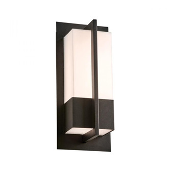 Brecon Led S. Exterior Wall Lite (192 2902BK)