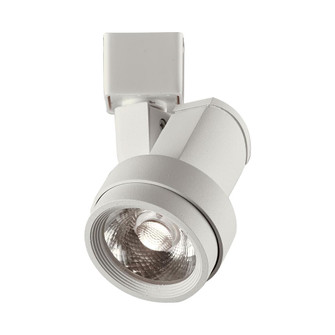 LED Track Lighting 1 Light Opera Collection TR266WH (192|TR266WH)