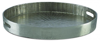 Luca Silver Large Tray (92 12000029)