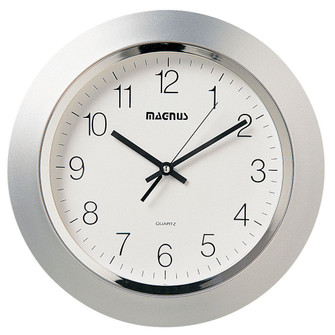 Magnus -14'' Clock-Sweep 2nd Hand (865|29012MTSV)