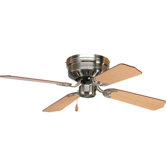 """AirPro Collection Hugger Collection 42"""" Four-Blade Ceiling Fan (149 P252409)"""