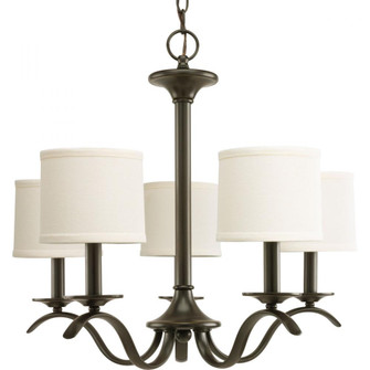 Inspire Collection Five-Light Chandelier (149|P463520)