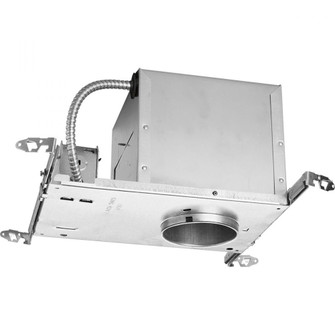"""4"""" LED Recessed New Construction & Remodel Collection Housing (149