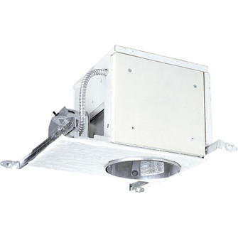 """6"""" Fire Rated LED Pro-Optic Housing (149