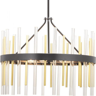Orrizo Collection Six-Light Chandelier (149|P400176031)
