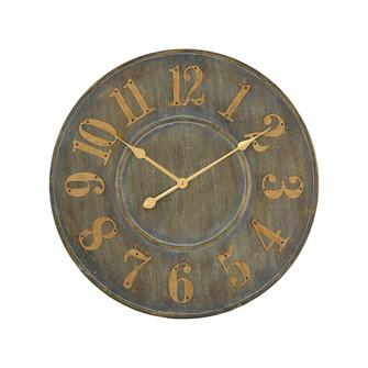 Queensland Wall Clock (7480|3205005)