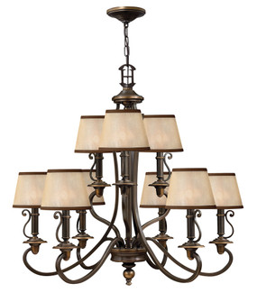 Chandelier Plymouth (4248OB)