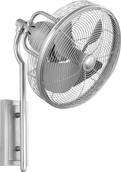 VERANDA 4BL WALL FAN -STN (83|9241365)