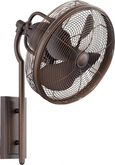 VERANDA 4BL WALL FAN - OB (83|9241386)