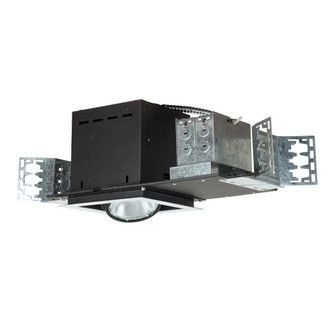 Single-Light Linear For New Construction (614|MYP301WB)