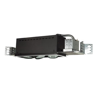Three-Light Linear For New Construction (614|MYP303WB)